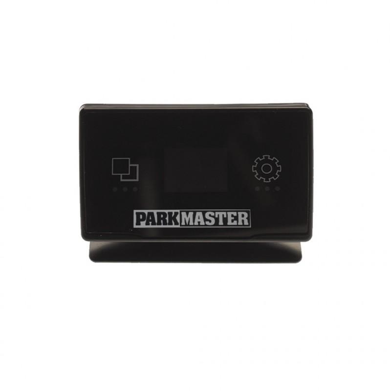 Система контроля давления и температуры в шинах ParkMaster TPMaSter TPMS 4-30 (4 внутренних датчика) (фото 2)