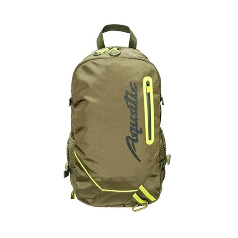 Рюкзак Aquatic РС-18Х (цвет: хаки)