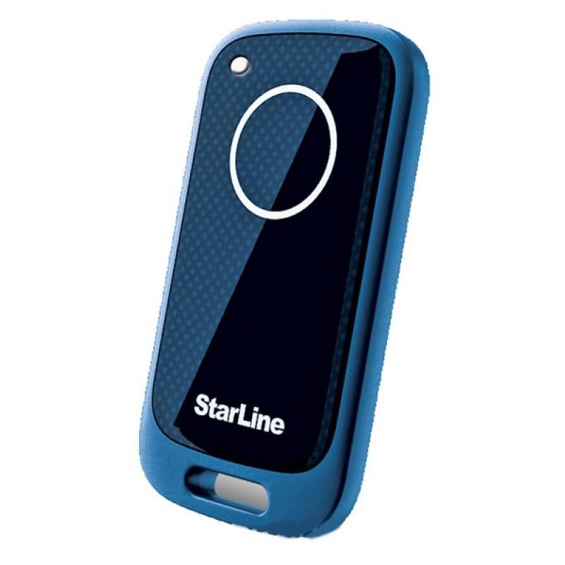 Автомобильная сигнализация Автосигнализация StarLine S96 BT V.2 2CAN+4LIN GSM (фото 2)