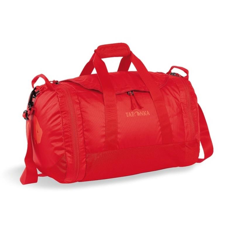 Дорожная сумка Tatonka Travel Duffle L red