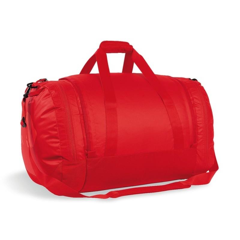 Дорожная сумка Tatonka Travel Duffle L red (фото 2)