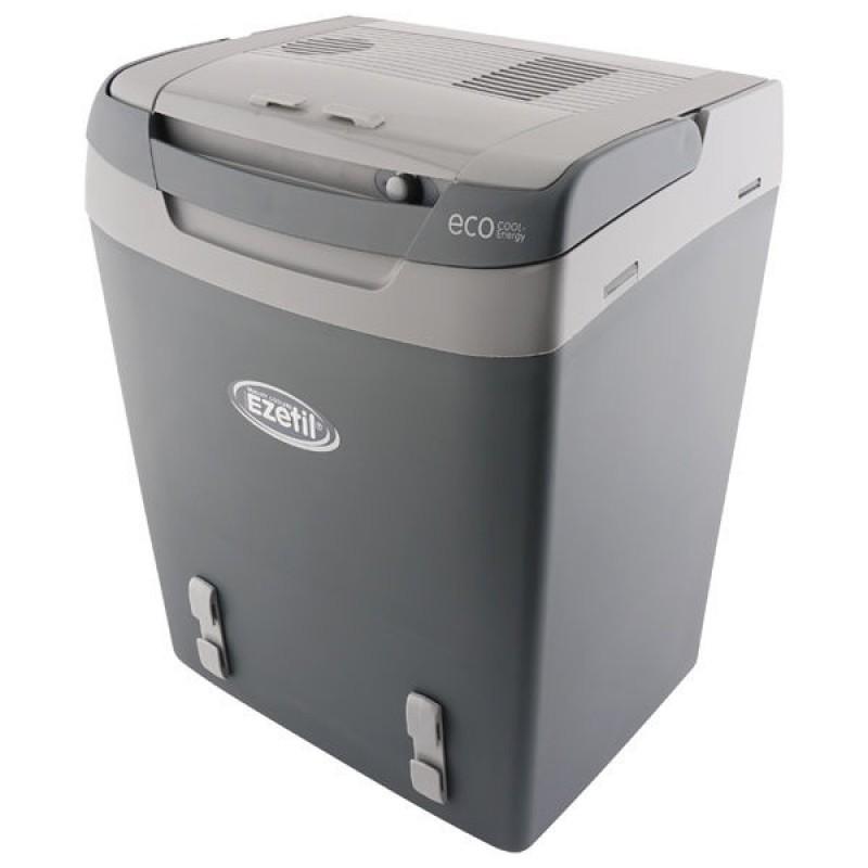 Автомобильный холодильник Ezetil E 32 M 12/230V Gray (фото 2)