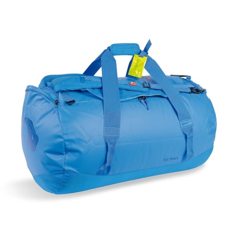 Дорожная сумка Tatonka Barrel XL bright blue II