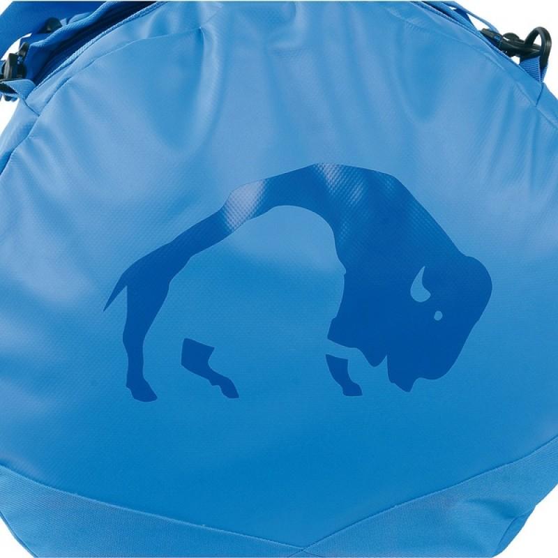 Дорожная сумка Tatonka Barrel XL bright blue II (фото 3)