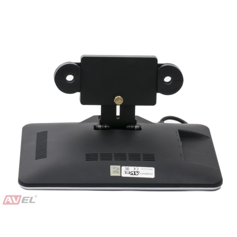 Навесной монитор 10,1 на подголовник AVS0990MPP (фото 3)