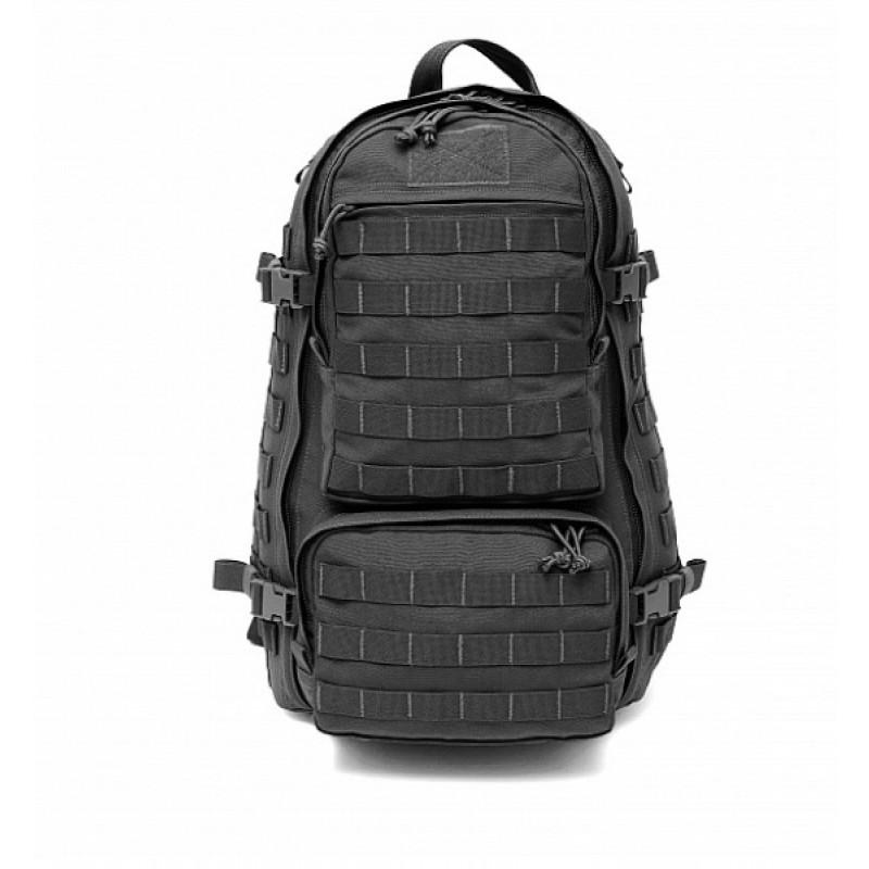 Тактический рюкзак WARRIOR ASSAULT SYSTEMS Predator Black