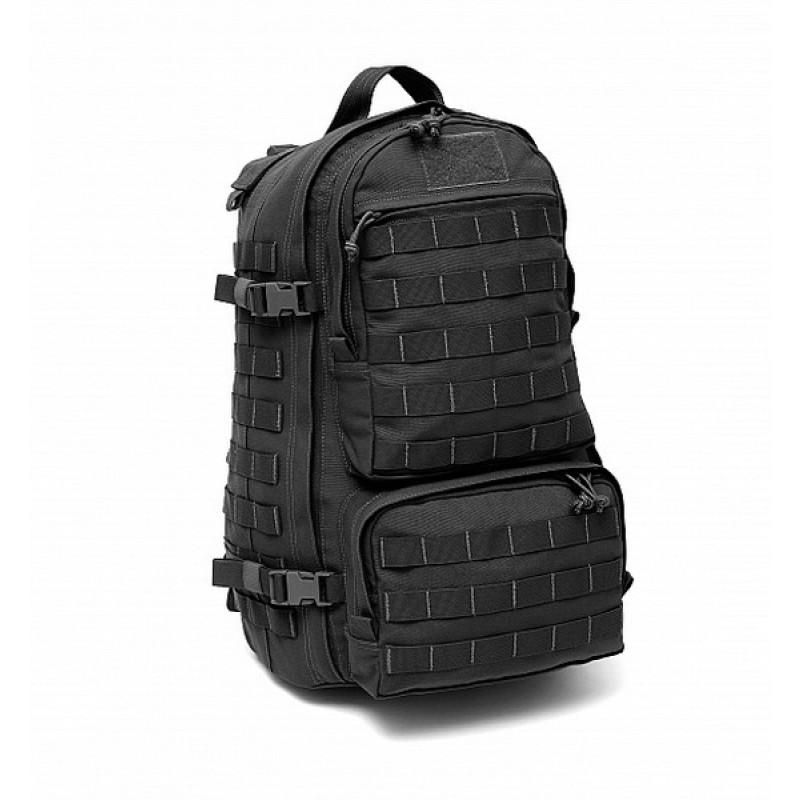 Тактический рюкзак WARRIOR ASSAULT SYSTEMS Predator Black (фото 2)