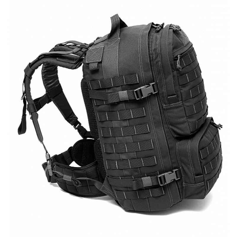 Тактический рюкзак WARRIOR ASSAULT SYSTEMS Predator Black (фото 3)
