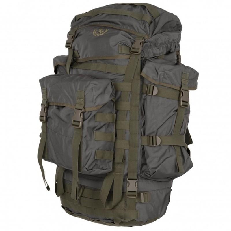 Рюкзак рейдовый SSO Атака 5 Олива