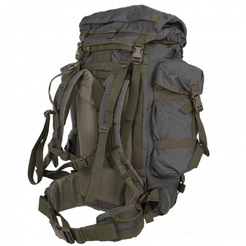 Рюкзак рейдовый SSO Атака 5 Олива (фото 2)