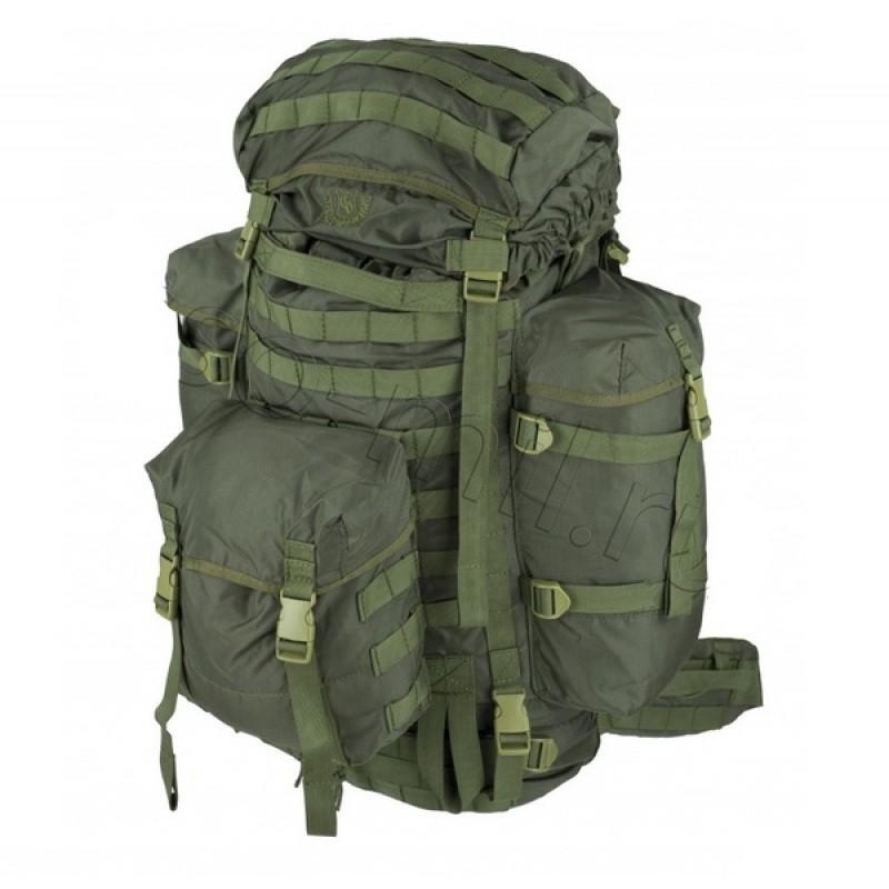 Рюкзак рейдовый SSO Атака 5 Олива (фото 3)