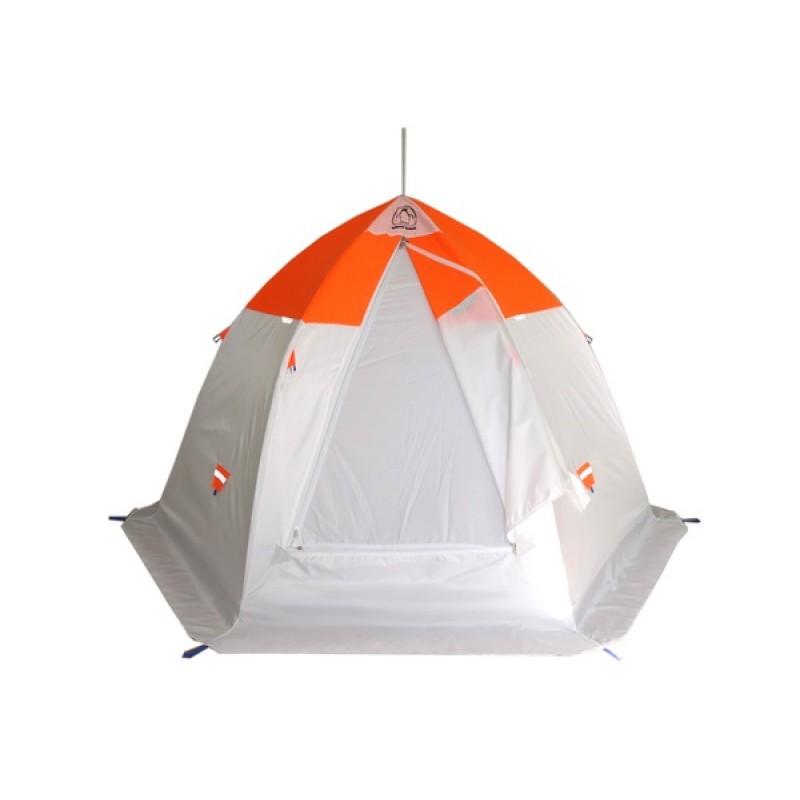 Палатка для зимней рыбалки Зонт Пингвин 3.5 (2-сл)