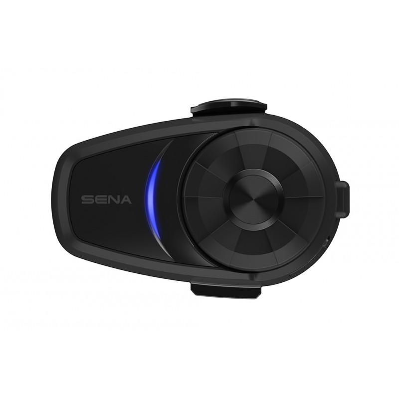 SENA 10S-01 Bluetooth мотогарнитура (+ Набор для ухода за транспортом в подарок!) (фото 2)