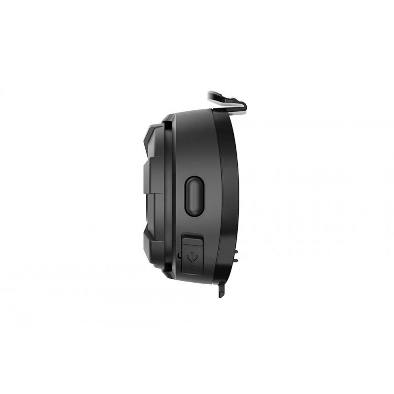 SENA 10S-01 Bluetooth мотогарнитура (+ Набор для ухода за транспортом в подарок!) (фото 3)