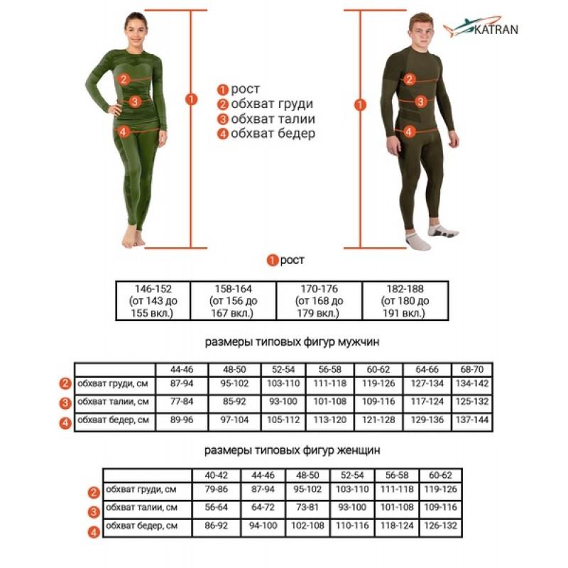 Женский флисовый костюм Тритон РИЧ (Флис, серый) (фото 2)