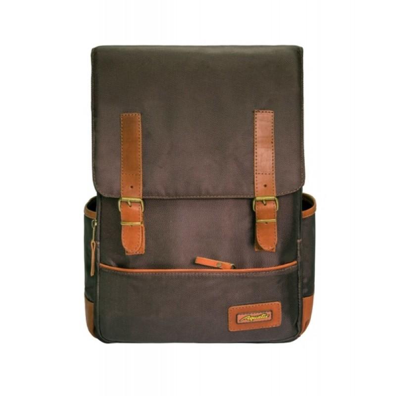 Рюкзак Aquatic Р-22С (городской, темно-коричневый)