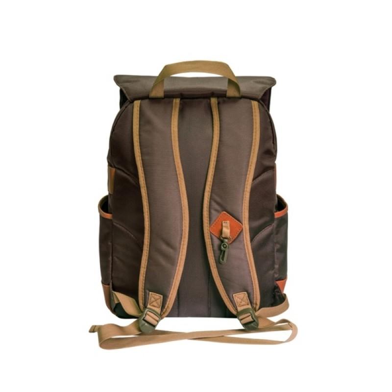 Рюкзак Aquatic Р-22С (городской, темно-коричневый) (фото 3)