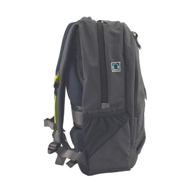 Рюкзак Aquatic Р-28Х (городской, цвет: хаки) (фото 2)