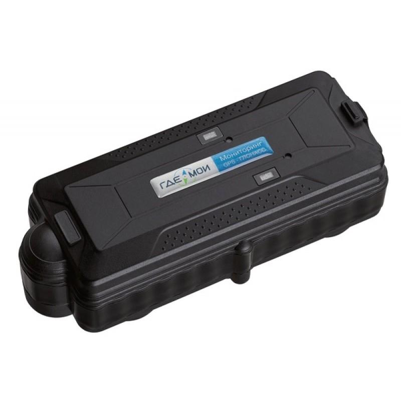 GPS Трекер ГдеМои M9 Max