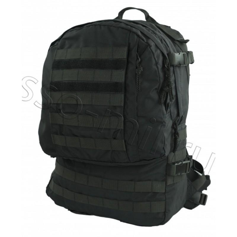 Рюкзак патрульный SSO Койот-2 Черный
