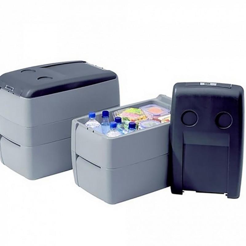 Автомобильный холодильник Dometic CoolFreeze CDF-36 31 Л AC 12/24В (фото 3)