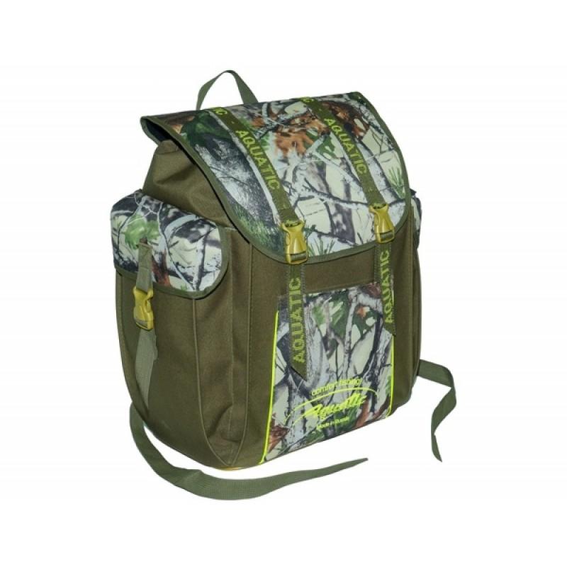 Рюкзак Aquatic РД-03 (рыболовный)