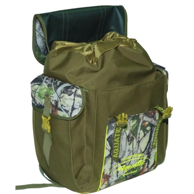 Рюкзак Aquatic РД-03 (рыболовный) (фото 2)