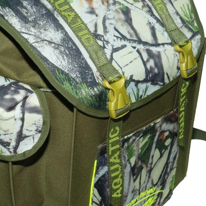Рюкзак Aquatic РД-03 (рыболовный) (фото 3)
