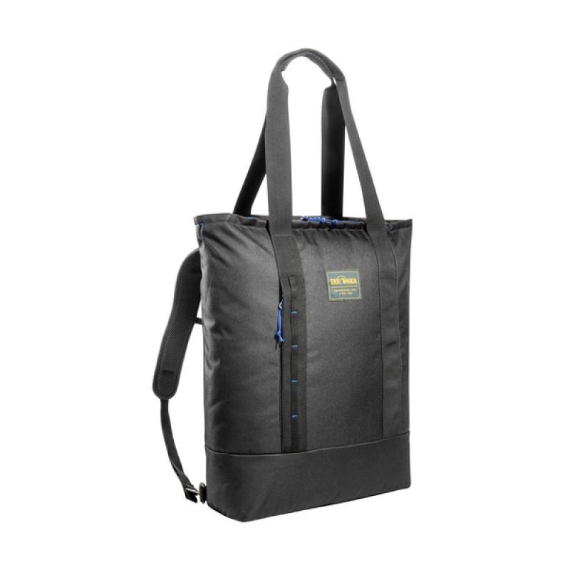 Городской рюкзак Tatonka City Stroller black