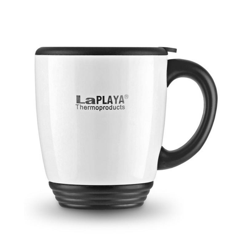 Термокружка LaPlaya DFD 2040 White 0,45L