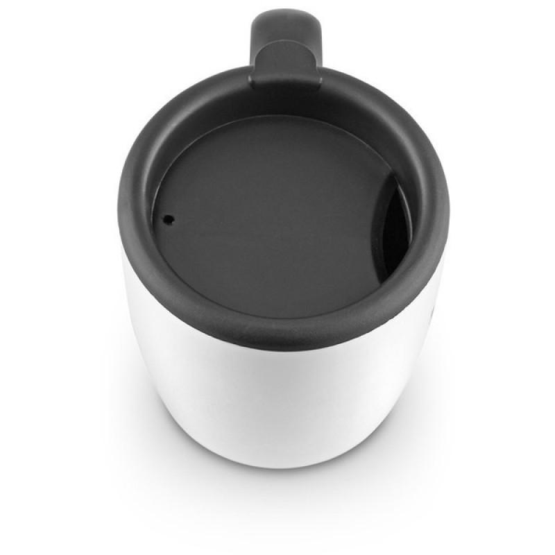 Термокружка LaPlaya DFD 2040 White 0,45L (фото 2)