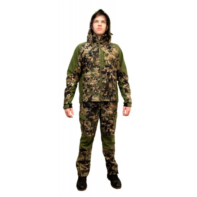 Летний костюм для охоты и рыбалки Remington XM Elite (RM1026-939)