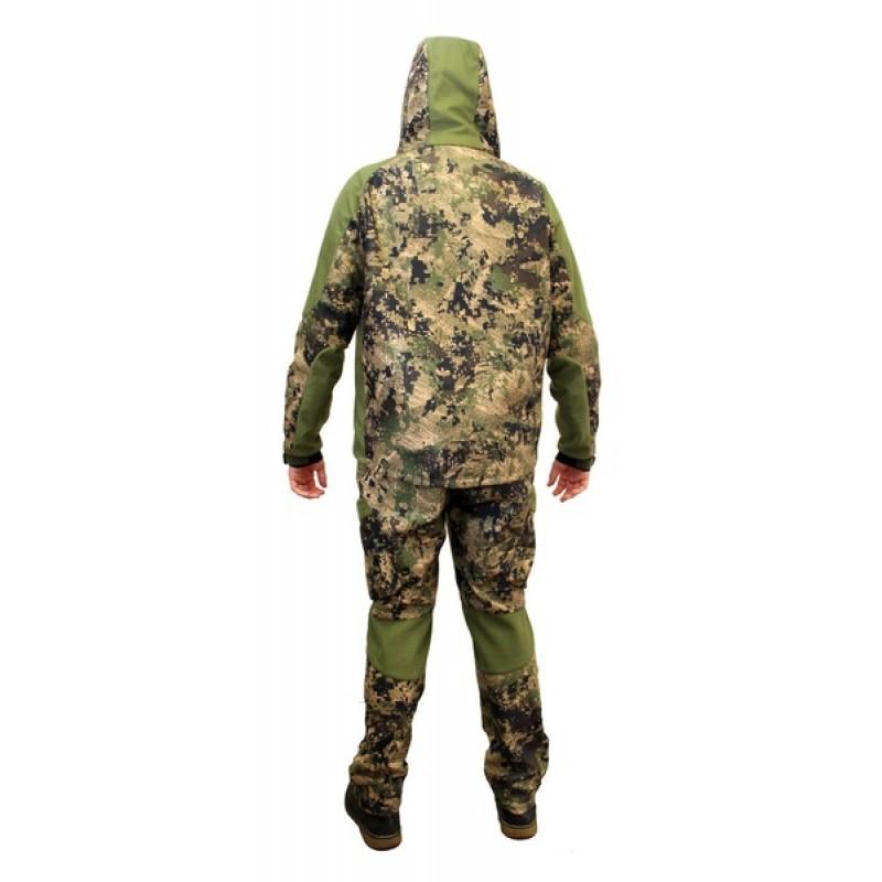 Летний костюм для охоты и рыбалки Remington XM Elite (RM1026-939) (фото 3)