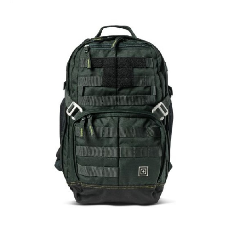 Рюкзак 5.11 Tactical MIRA 2 IN 1 Oil green (233)