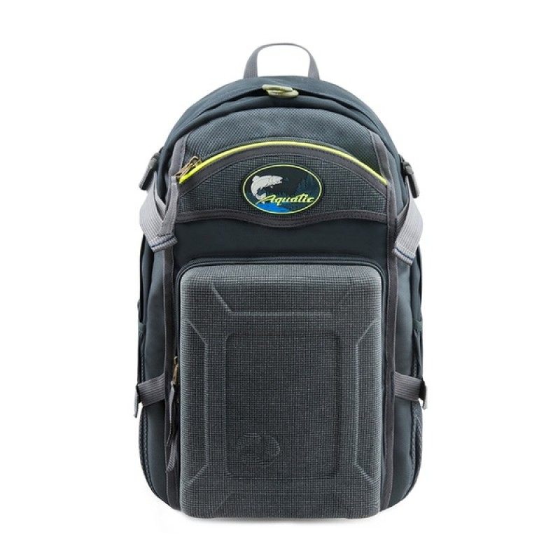 Рюкзак Aquatic Р-32С (рыболовный, синий)