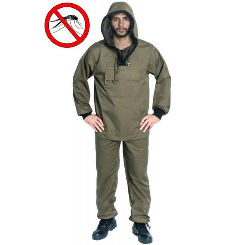 Летний костюм ONERUS Противоэнцефалитный (Сорочка, Соты)