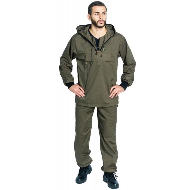 Летний костюм ONERUS Противоэнцефалитный (Сорочка, Соты) (фото 2)