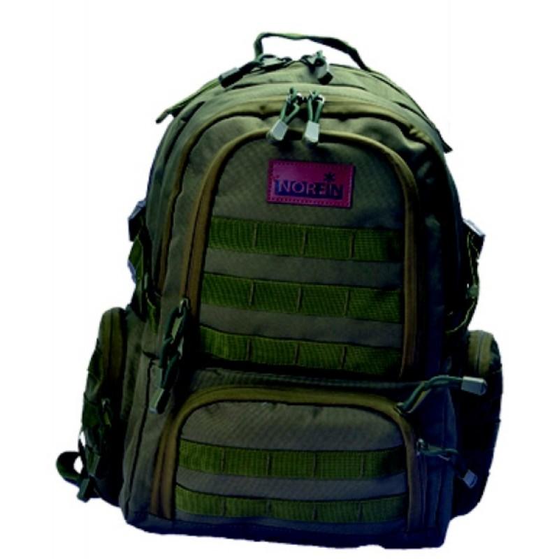 Тактический рюкзак Norfin TACTIC 35 NF