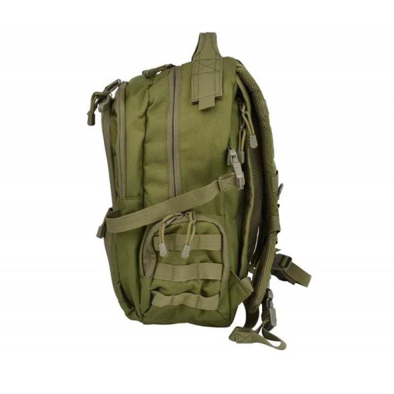 Тактический рюкзак Norfin TACTIC 35 NF (фото 3)
