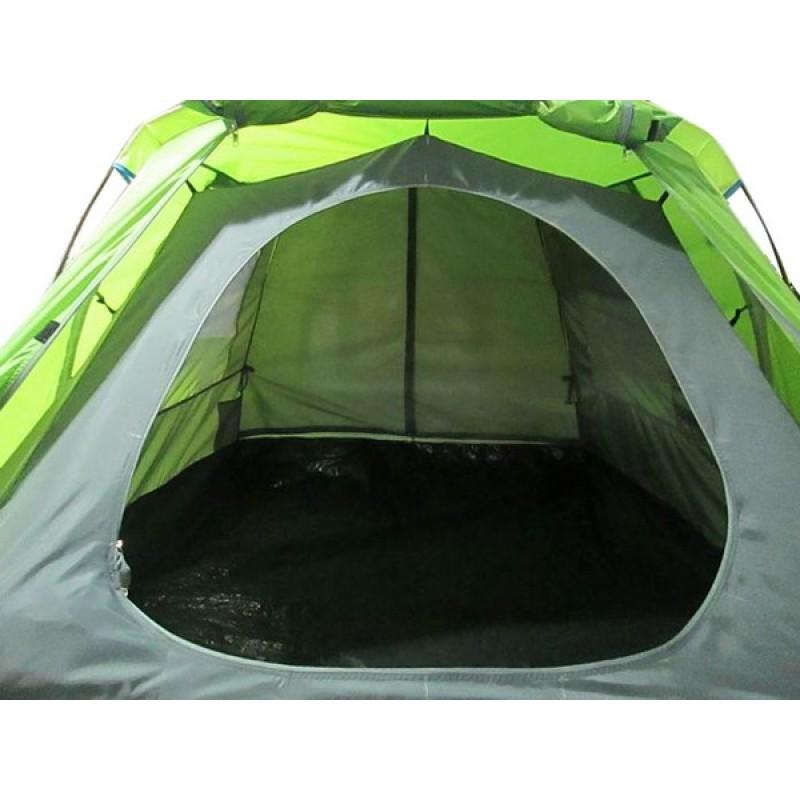 Палатка ЛОТОС 5 Саммер спальная (фото 3)