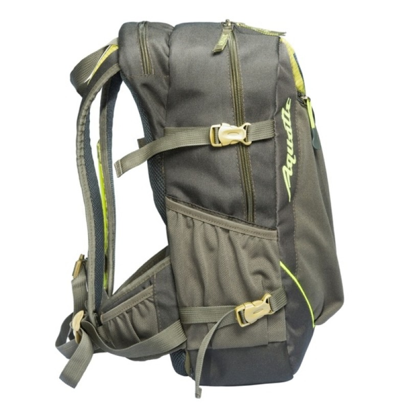 Рюкзак Aquatic Р-18Х трекинговый (цвет: хаки) (фото 2)