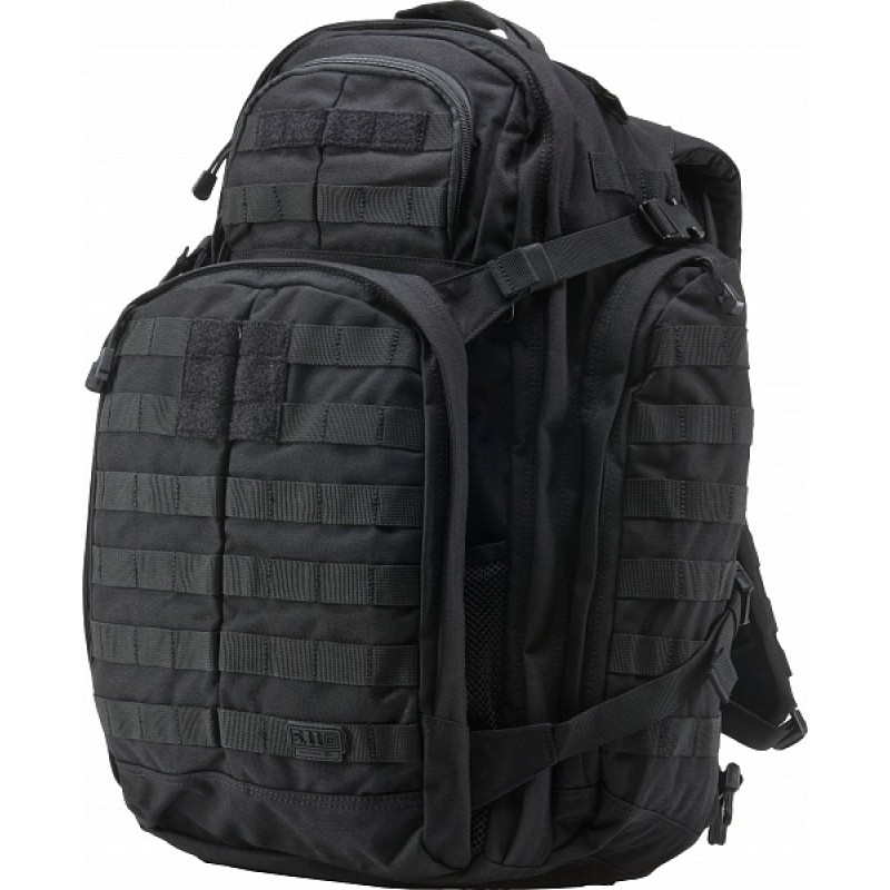 Рюкзак 5.11 Tactical RUSH 72 BLAСK (019) (фото 2)