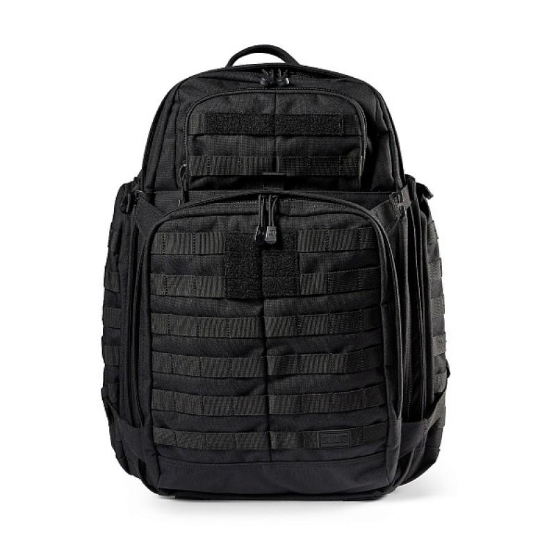 Рюкзак 5.11 Tactical RUSH 72 V 2.0 BLAСK (019) (фото 3)