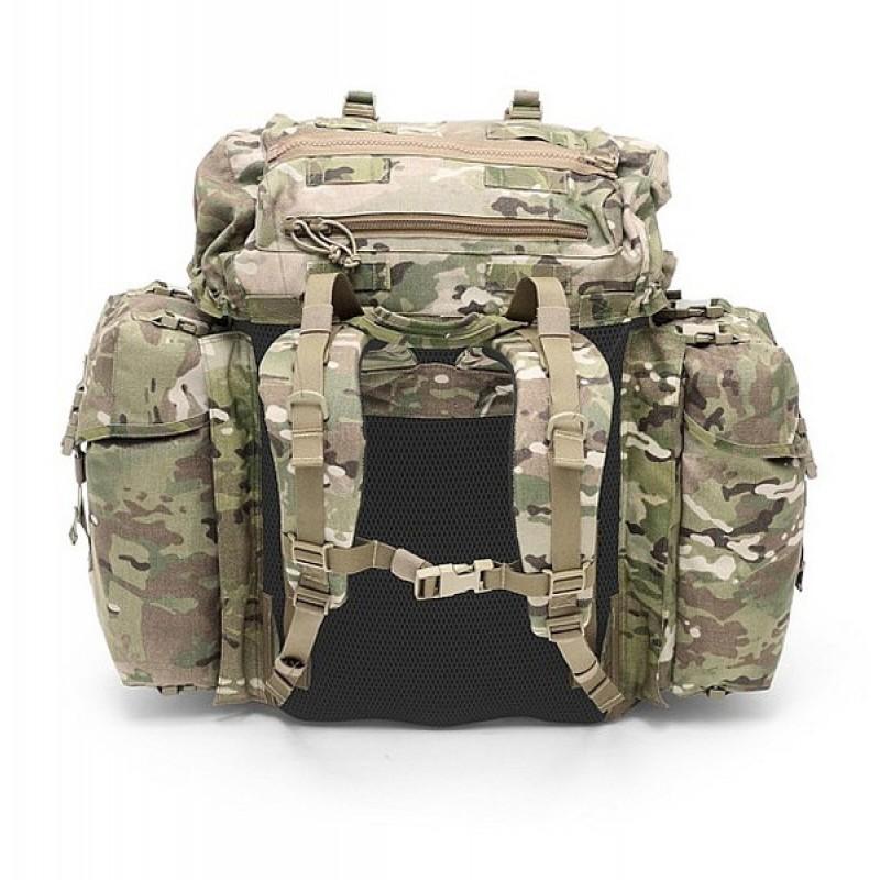 Тактический рюкзак WARRIOR ASSAULT SYSTEMS Elite Ops BMF Bergen Multicam (фото 2)