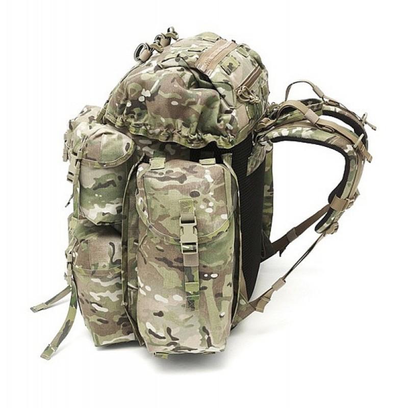 Тактический рюкзак WARRIOR ASSAULT SYSTEMS Elite Ops BMF Bergen Multicam (фото 3)