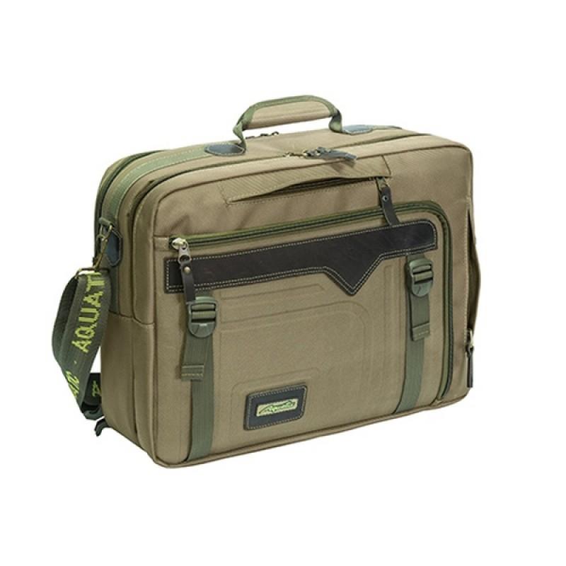 Сумка-рюкзак Aquatic С-16Х (цвет: хаки)