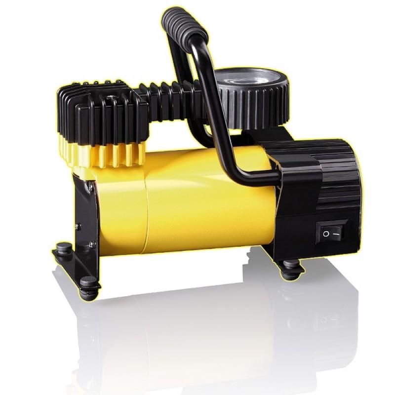 Автомобильный компрессор Качок К50 LED (фото 2)