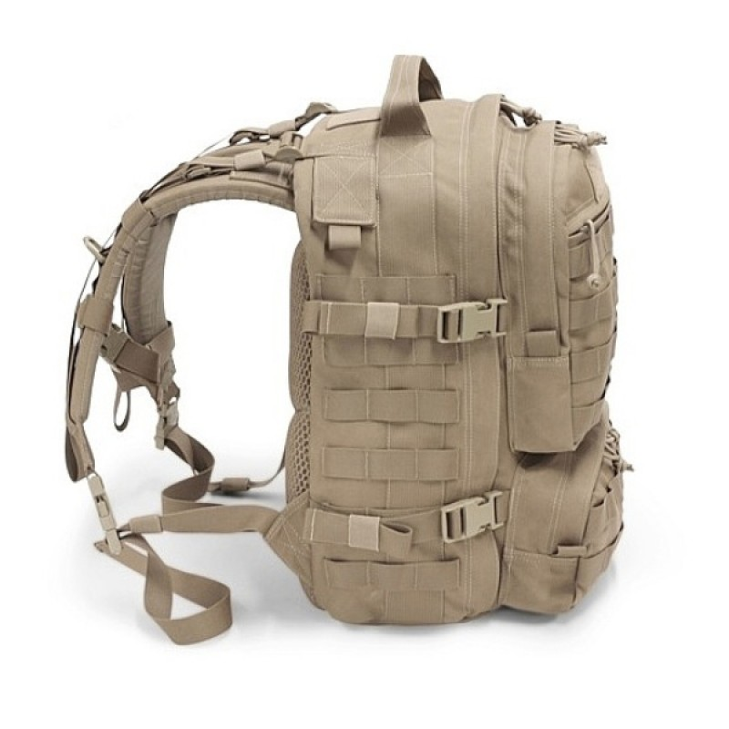 Тактический рюкзак WARRIOR ASSAULT SYSTEMS Elite Ops Pegasus Pack Coyote Tan (фото 3)