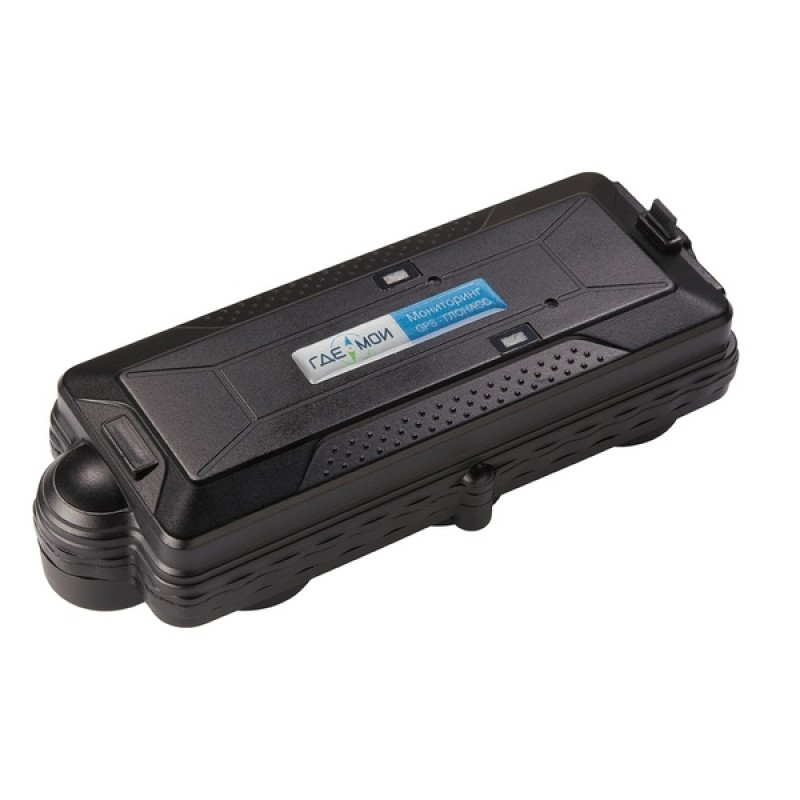 GPS Трекер ГдеМои M9 Standard