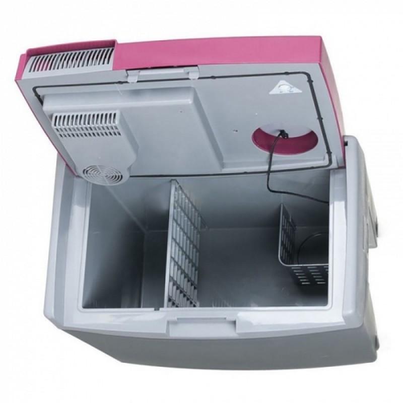 Автомобильный холодильник Mobicool G35 35Л AC/DC 12/220В (фото 3)